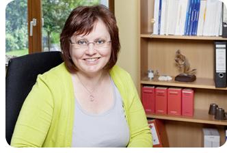 Herzlich Willkommen bei Evelyn Hartmann-Knüppel, Ihrer Steuerberaterin für Oldenburg